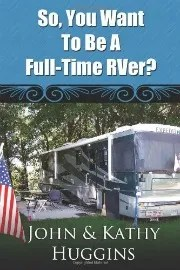 cheap rv living retirement