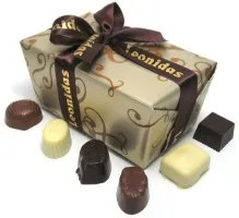 chocolate 40th birthday gifts for women