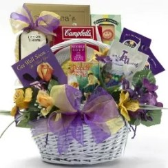 17 gifts to help her heal after a mastectomy or breast surgery for Unusual get well gifts