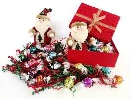 Good Chocolate Secret Santa Gifts