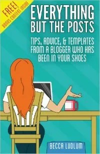 women over 40 blogging tips