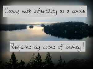 infertility and marriage