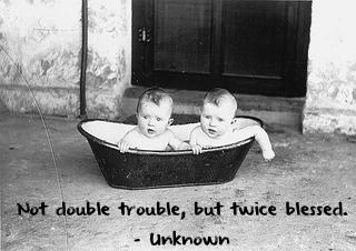 ivf twins triplets