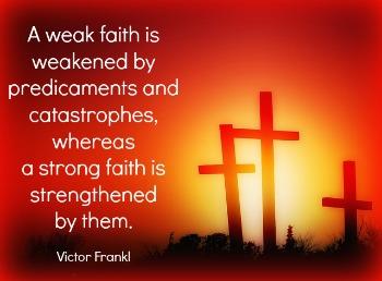 keep the faith ttc