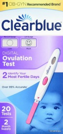 ovulation thermometer Best Way to Get Pregnant