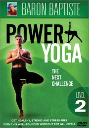 yoga DVD spiritual exercises