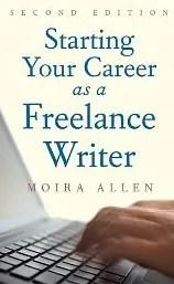 successful writer tips