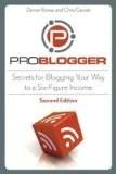 how to create a blog button widget