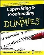 How to Proofread and Edit Your Writing