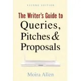 moira anderson allen writers guide to queries proposals