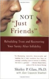 can you be friends after an emotional affair