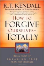 forgiving yourself for staying