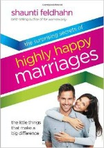 happy marriages