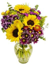 Flowers Gift Ideas for Your Boyfriend's Parents
