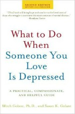 Ways to Help Your Depressed Husband