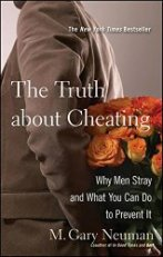 building trust after an affair