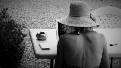 surviving divorce throough journaling