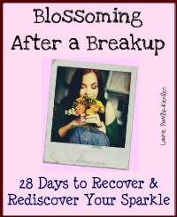 Blossoming After a Breakup