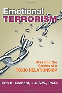 toxic relationships tips for letting go