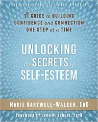 how to build self esteem in a relationship