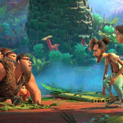 Grab Your Pack for The Croods: A New Age