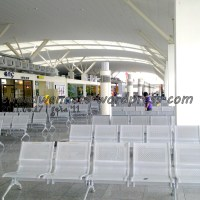 Iloilo International Airport (departure)