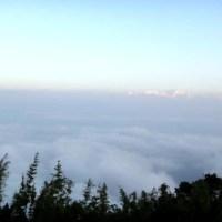 FotoFolio: Sunrise at Mt. Kanchenjunga (3rd highest peak in the world)