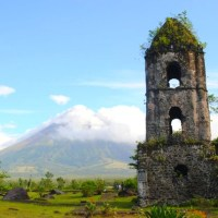 Majestic Mayon Volcano from Different Angles