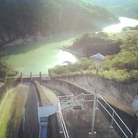 #100Days Photo 16: Pantabangan Dam, Nueva Ecija, Philippines