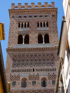 Mudejar Architecture
