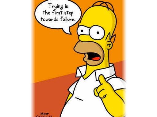 Homer Failure