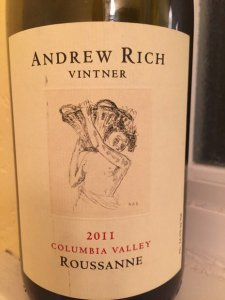 2011 AndrewRich Roussanne