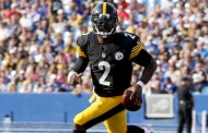 Here Is Hoping Vick Shines Brightly For Steelers