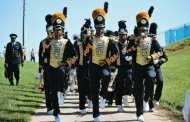GSU Marching Tigers vs. JSU Sonic Boom of the South