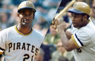 The Pittsburgh Pirates' History Making All Black 9