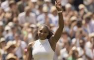 Serena Wins Wimbledon For 22nd Major
