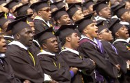 Graduation Shines Light On Black Achievement