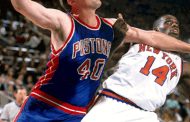 Pistons' Legend Bill Laimbeer On MJ, LeBron, 'The Bad Boys' And Today's NBA