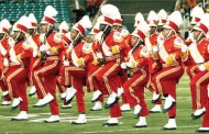 Need A Nice Moment? Check Out Tuskegee's 'Ball And Parlay, The Mannequin Challenge'