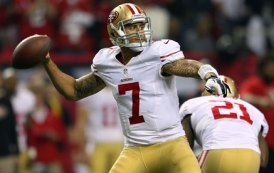 As NFL Preps For Next Season The Question looms: Will Anyone Sign Kaepernick?