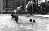 Picture Of Motel Manager Pouring Acid On Black Swimmers Explains The Major Flaw Of The Civil Rights Movement