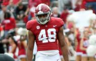 Brown's Transfer From Alabama To TSU Means He Won't Have To Deal With Racism On Campus