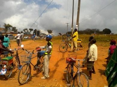 Malawi Bike