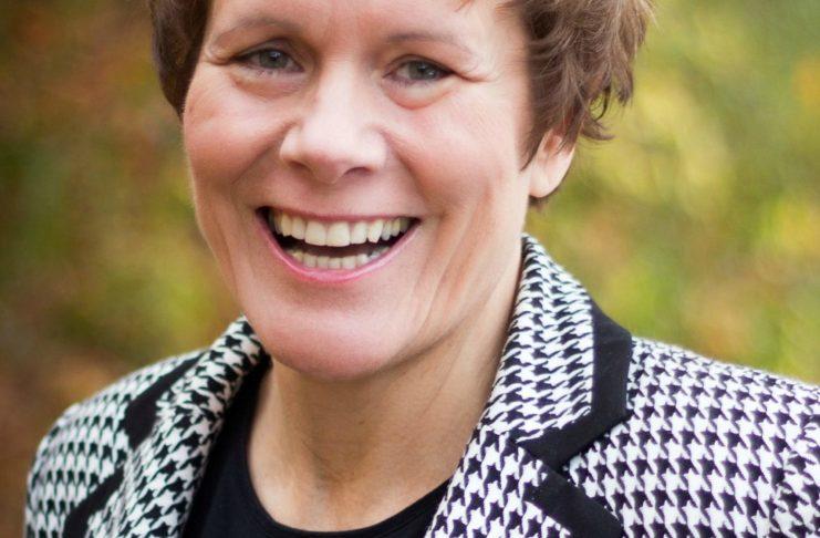 Deb Taylor is the CEO of Senior Community Services /Reimagine Aging Institute