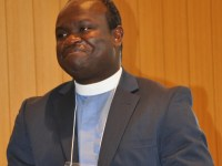 Pastor Alexander B. Collins. Photo: The AfricaPaper