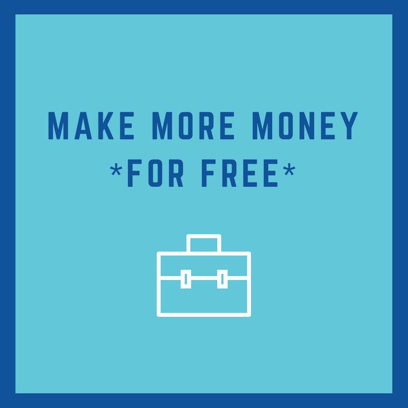 Make money for free - The Afropreneur