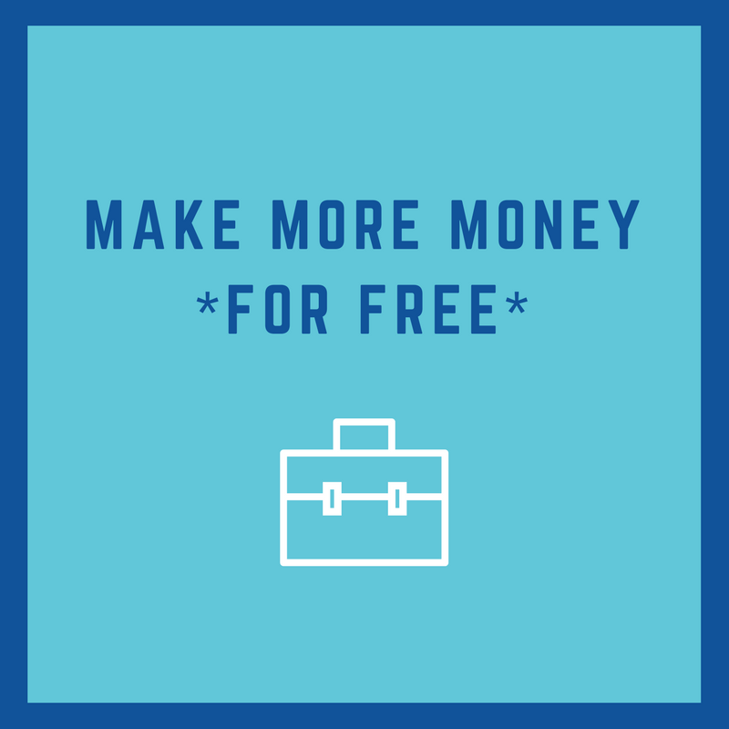 Make money for free - The Afropreneur