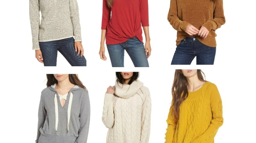 Cozy Sweaters You Need This Season