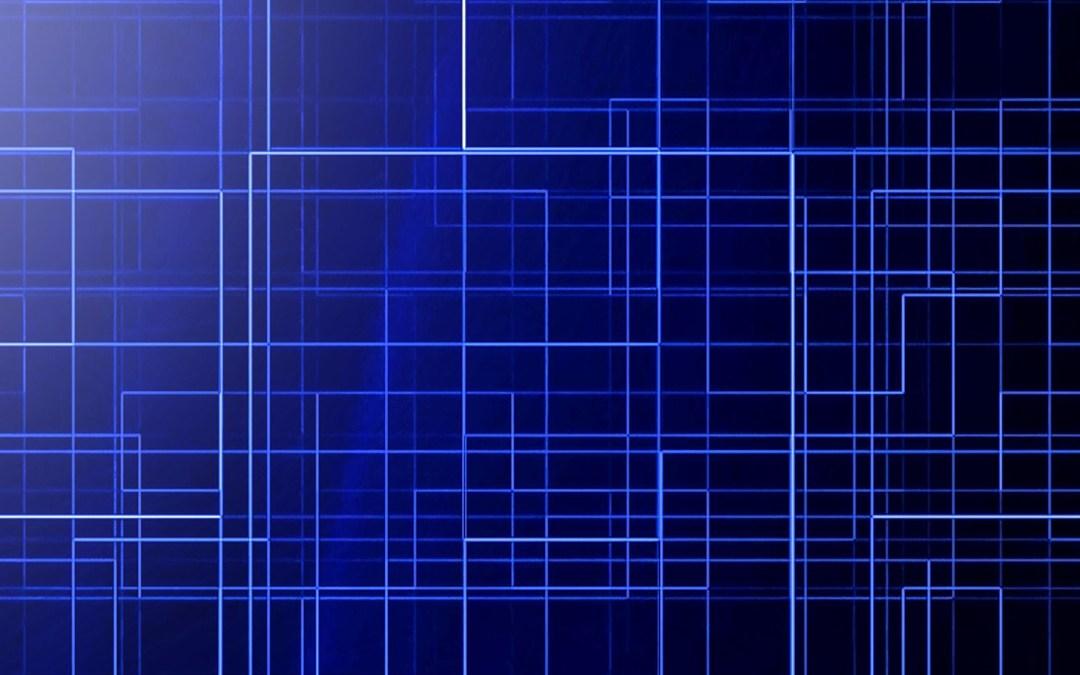 The Agile Fractal Grid