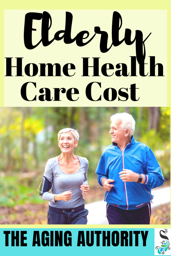 home heatlh care cost